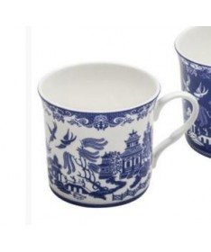 Taza Willow Blue